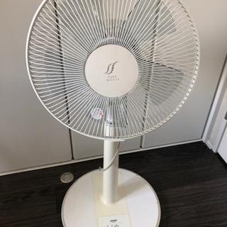 トヨトミ扇風機(ジャンク)