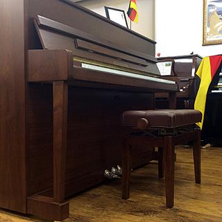展示中 中古ピアノ E.D.SEILER 116WS 本場のドイ...