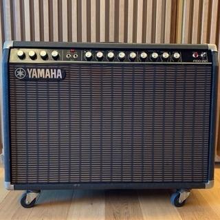 完動!ヤマハ名作ギターアンプ YAMAHA F  100-212プ...