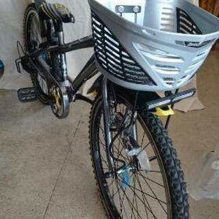美品 ブリジストンの自転車 24インチ