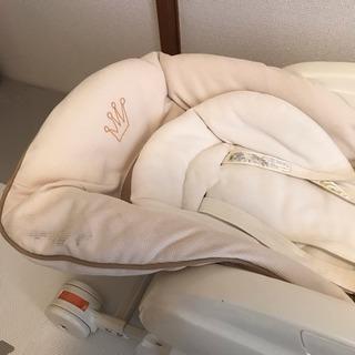 断捨離中最終値下げ★ コンビ ハイ&ロー スウィングラック
