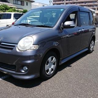 シエンタ 車両価格27.8万円 愛知・岐阜・三重限定