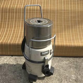 花粉症対策ように スイデン 掃除機、集塵機 SCV-105
