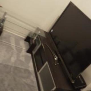 【明日まで】【大幅値下げ】大型テレビ52型