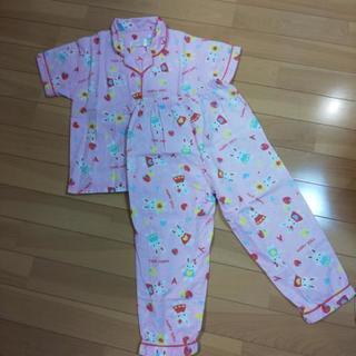 キッズ 半袖パジャマ サイズ100