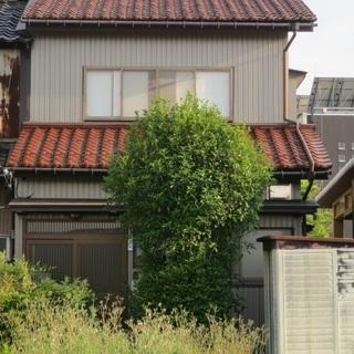 富山駅から駅北徒歩5分の☆超好立地戸建☆駐車場2台可