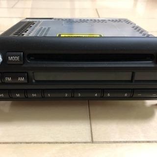 BMW MINI 純正CDオーディオ CD53 R50