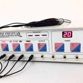 BIONIC CELLCER バイオニックセルサー 美容機器 フェ...