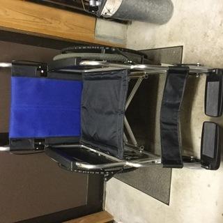 車椅子 ✴️値下げ