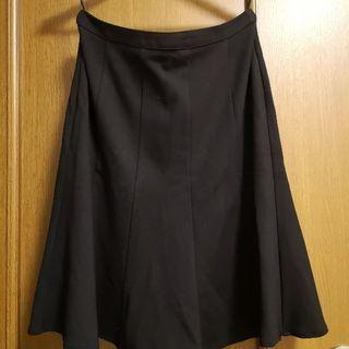 ★美品★CLEAR IMPRESSIONのフレアスカート