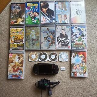 PSP すぐに遊べるセット