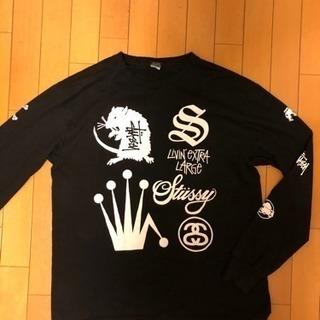 長袖 ロング Tシャツ   (アメリカサイズ)   Lサイズ