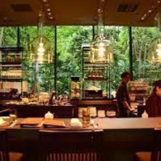 札幌近郊 カフェでお話ししませんか?