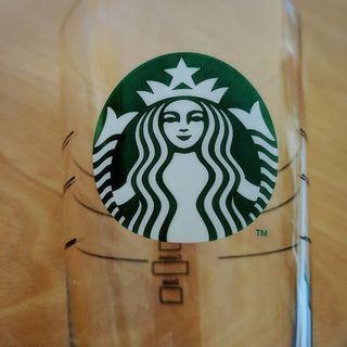 スターバックス グラス 現在廃盤品 美品 レア物です!