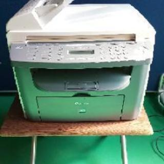 Satera MF4150 コピーファックス複合機