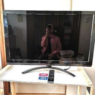 東芝レグザ 37Z2 37型3チューナー内蔵のテレビ 高機能