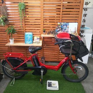 中古 電動自転車 ブリヂストン アンジェリーノ