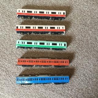 電車色々…一つ200円