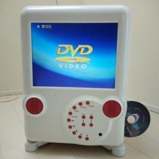 DVDテレ冷蔵庫