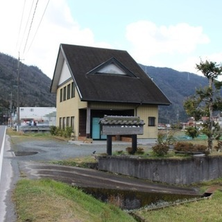 県道37号線沿い事務所・店舗