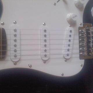 エレキギター(selder)