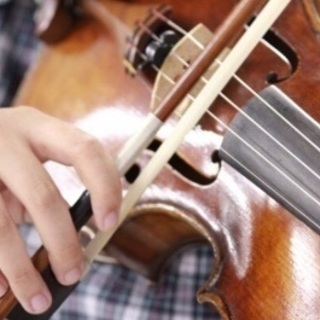 生活の中に彩りを 音を楽しむ ヴァイオリン教室
