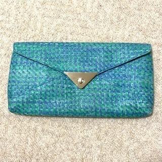 マリコオイカワ クラッチバッグ カバン 鞄 ブランド