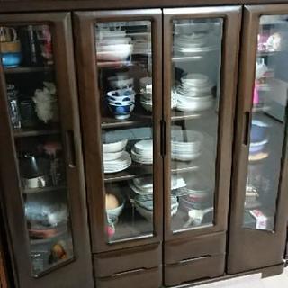 【商談中】食器棚