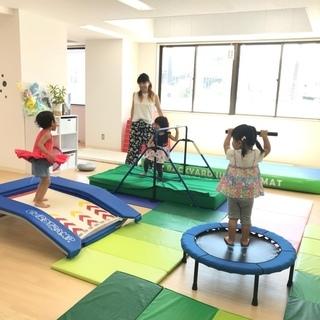 体操教室・シルクサスペンション™・バク転教室・体操スペース解放 浦...