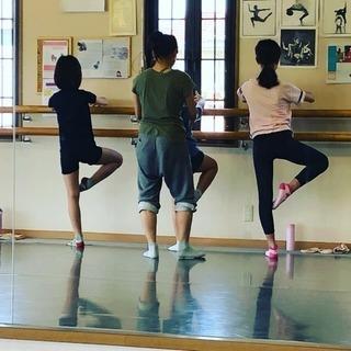 子どもジャズダンスクラス!