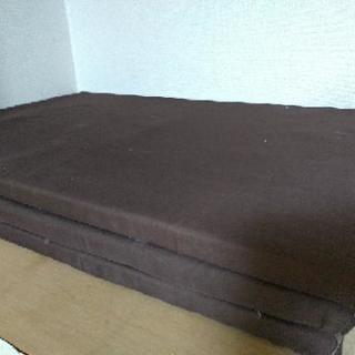 【配達可】 ベッドや布団の敷板 すのこ代わり マットレス台