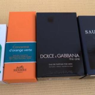 【新品】Hermes, Dior, D&G, Elizabeth...