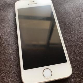 【値下げ】iPhone5s 32GB