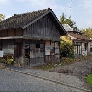 調整区域住宅建設可能 − 三重県
