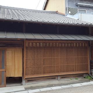関宿 旧街道 - 土地販売/土地売買