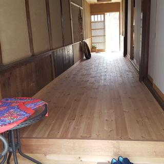 関宿 旧街道 − 三重県
