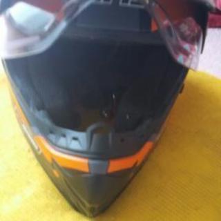 新品・未使用ヘルメット