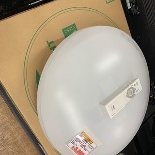 LEDシーリングライト  未使用品
