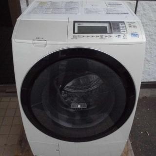 日立 ドラム式 洗濯乾燥機 BD-S7400L 2012年製 9....
