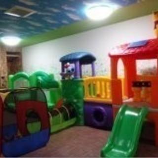 一時保育&親子遊び場です。千林商店街の中で保育士がお子様お…