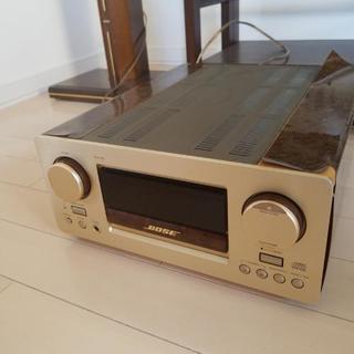 BOSE オーディオ アンプ スピーカー