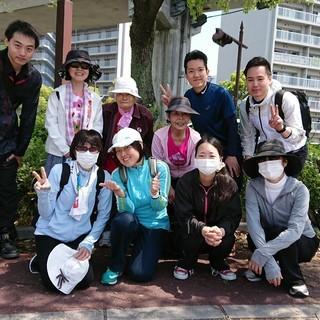第3回|いつまでも元気に歩こう会|広島