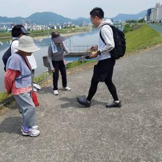 第3回 いつまでも元気に歩こう会 広島 - 美容健康