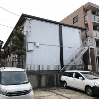 今月中の契約ですと初期費用総額0円で入居可能。無料です。 JR総武...