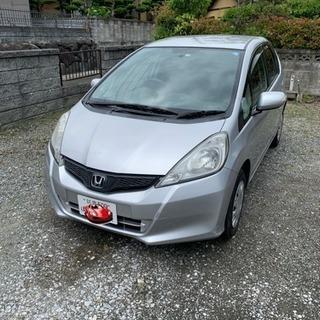 コミコミ価格 H23年式 ホンダ フィット GE6 車検 令和2...