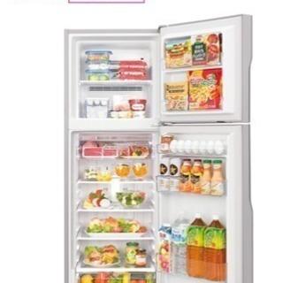 HITACHI 225L 冷蔵庫売り