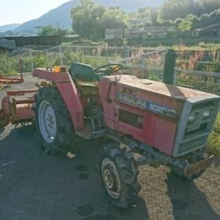 農機・建機・トラック・工作機械の高価買い取り