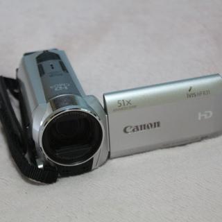 Canonビデオカメラ Ivis HF R31