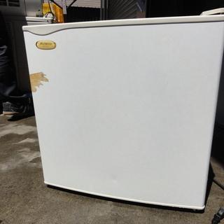 西972 ABITELAX 冷蔵庫 1ドア AR-50 46L