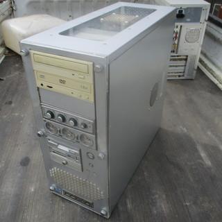 タワー型 PCケース アルミ製 ②